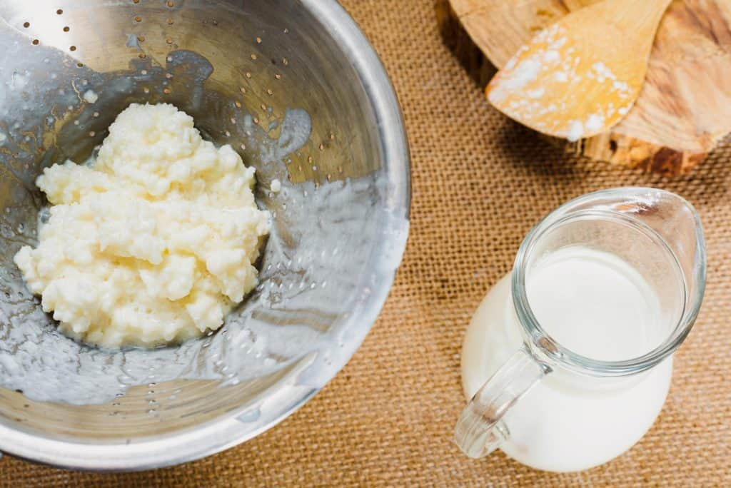 What Is Kefir? [Benefits and Side Effects]