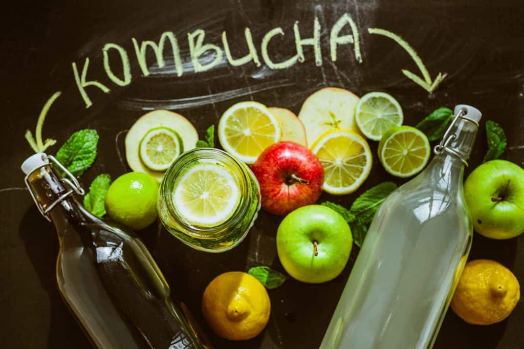 The 7 BEST Kombucha Starter Kits For Easy Home Brewing