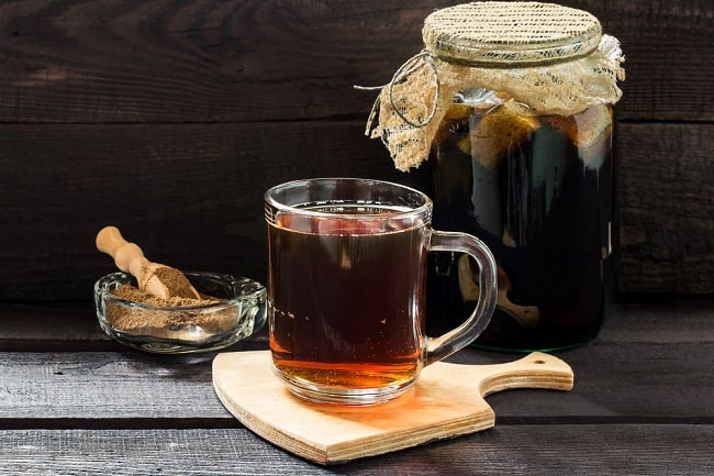 How to Make Kvass [Bread Kvass Recipe]