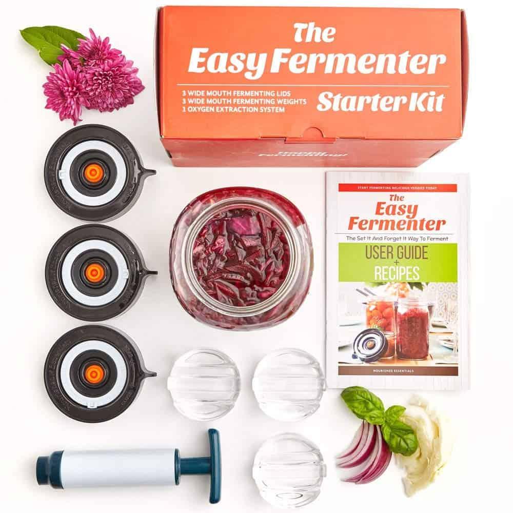 The Easy Fermenter Starter Kit