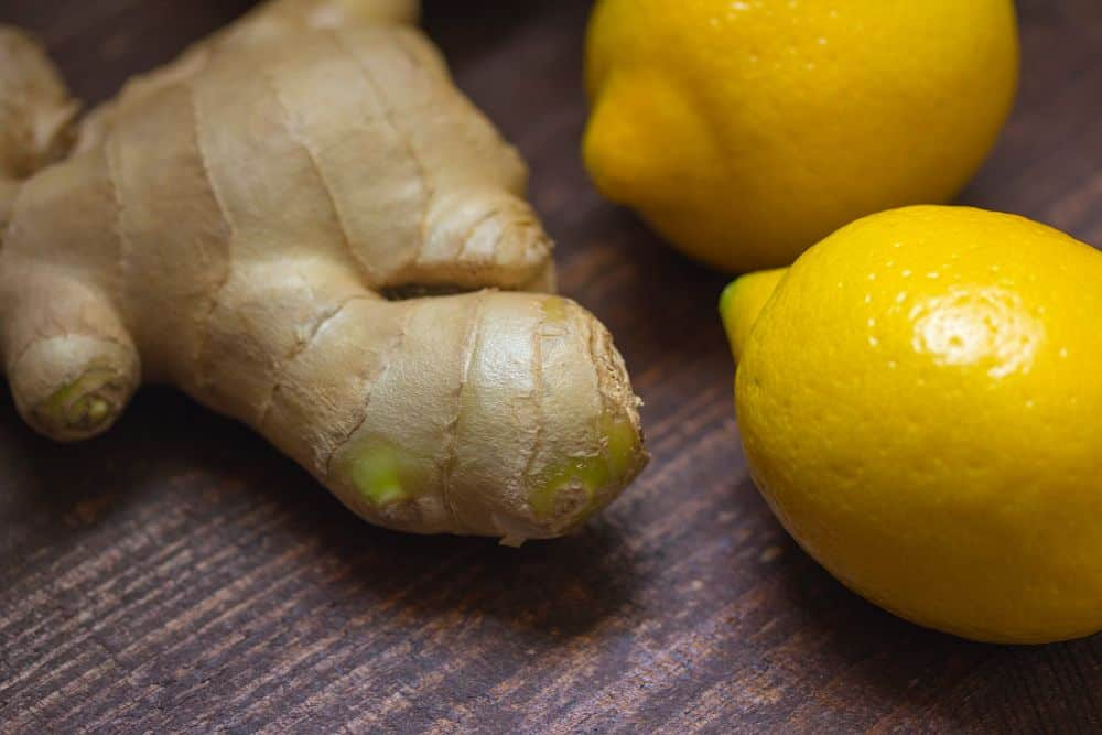 How to Make Homemade Ginger Ale