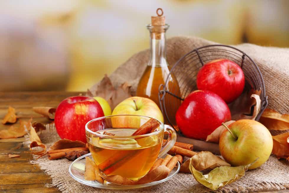 Composition of Apple Cider Vinegar