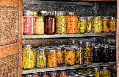 10 Fermented Foods That Can Benefit Your Gut