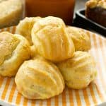Crunchy Sourdough Biscuits Recipe