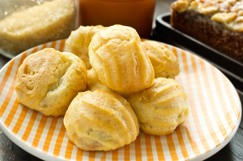 The BEST Sourdough Biscuits Recipe [Delicious & Easy to Make]