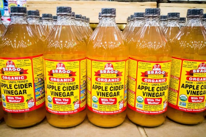 The 10 Best Apple Cider Vinegar Brands You Should Buy [Ranked]