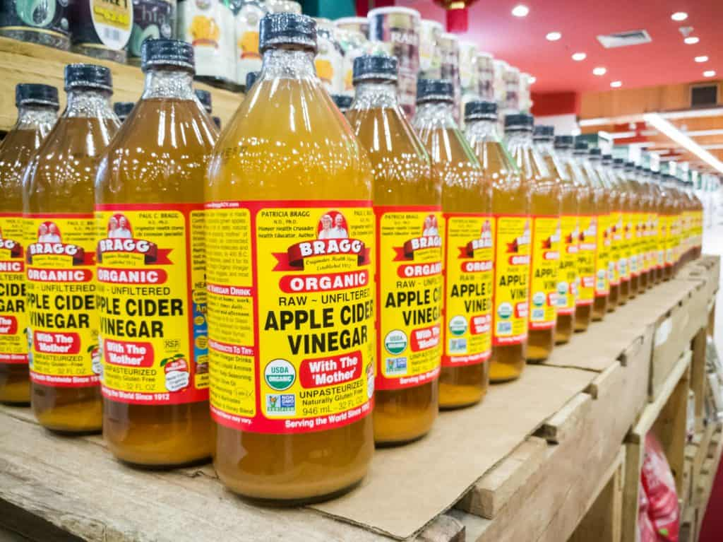 Amazing Apple Cider Vinegar Benefits for Your Skin and Hair