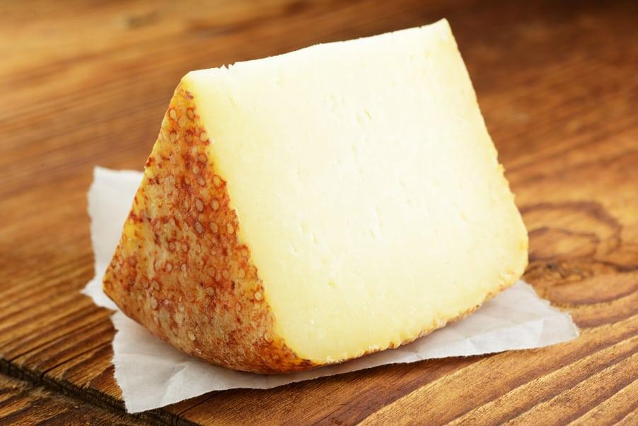 Pecorino Romano Cheese