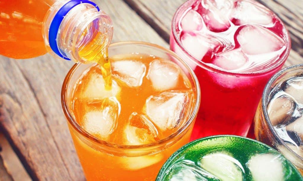 lacto fermented sodas