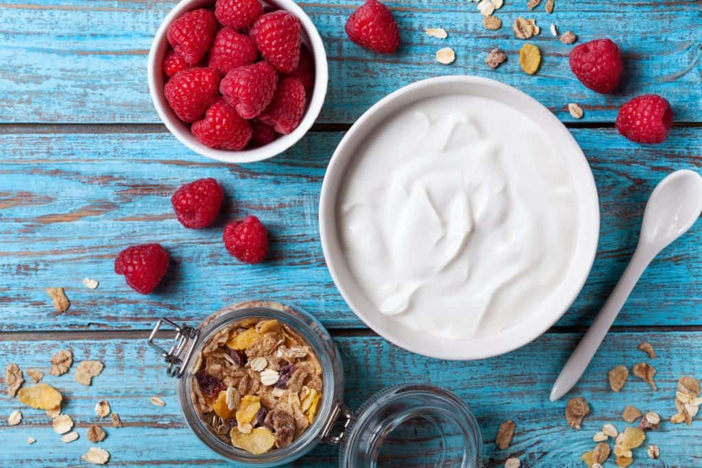 How to Make Greek Yogurt [Simple Recipe]