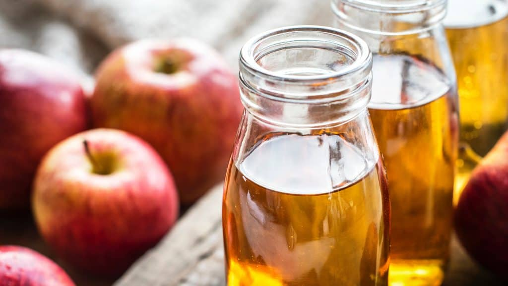 How to Make Apple Cider Vinegar [ACV Recipe]