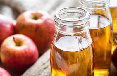 How to Make Apple Cider Vinegar [ACV Recipe]