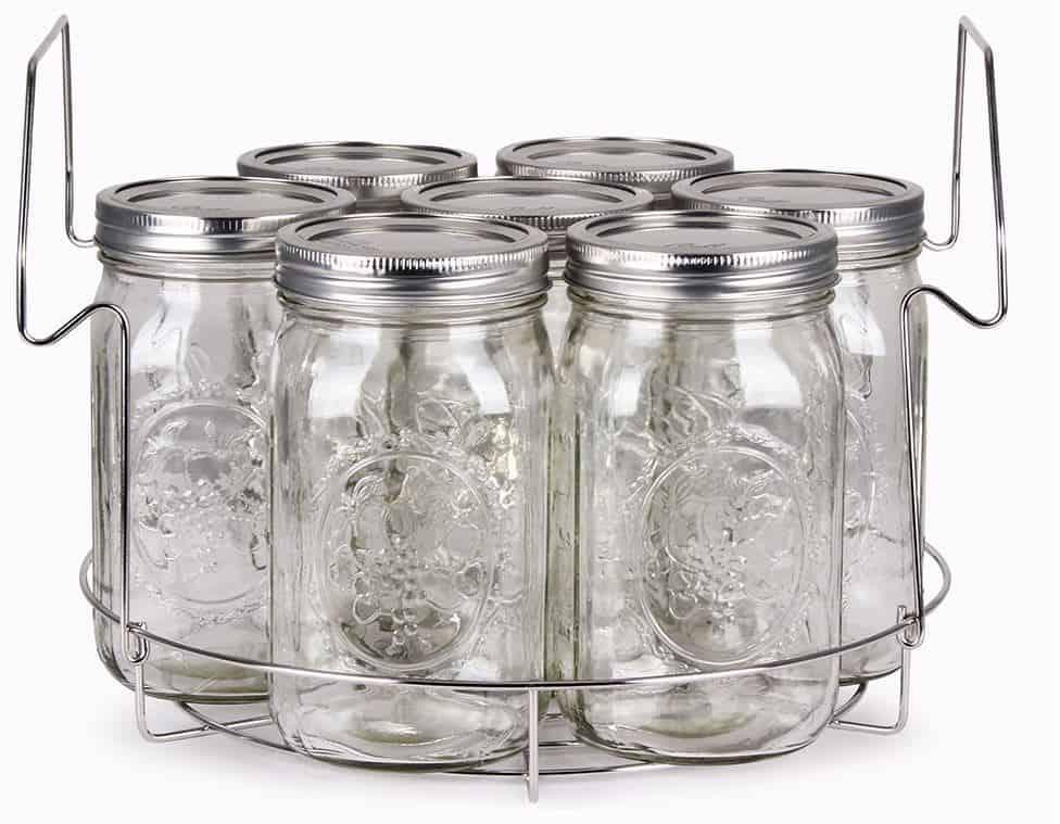 best-canning-racks