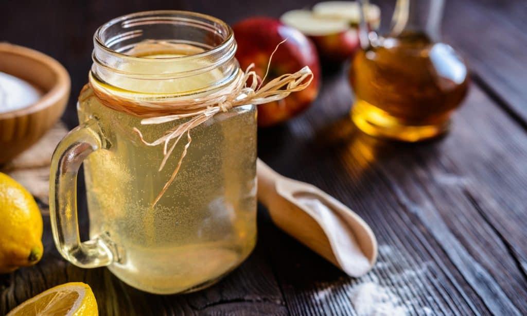 Apple Cider Vinegar Detox [Benefits & Side Effects]