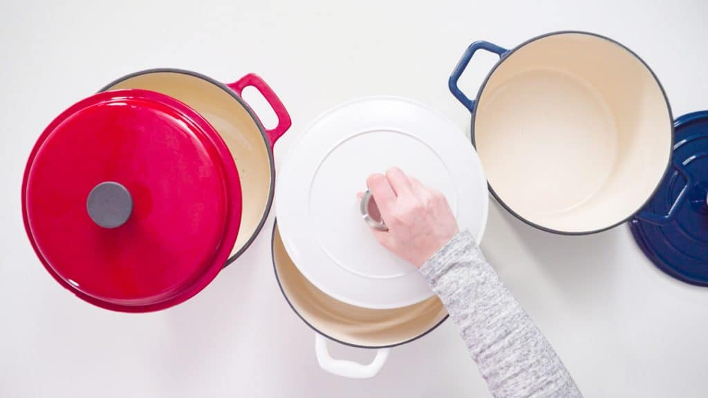 The Best French Oven to Buy [Staub vs Le Creuset]