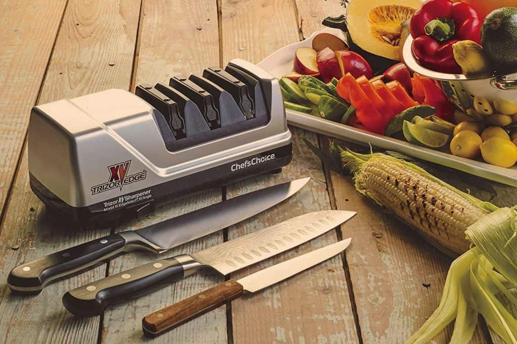 The Best Electric Knife Sharpeners You Can Buy