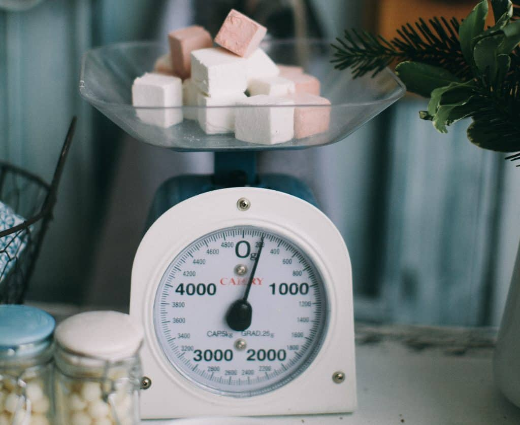 The Best Food Scale for Your Kitchen