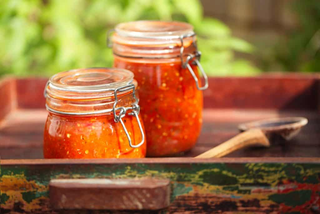The Best Fermented Salsa Recipe
