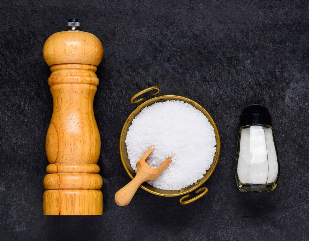 The Best Salt Grinder to Buy
