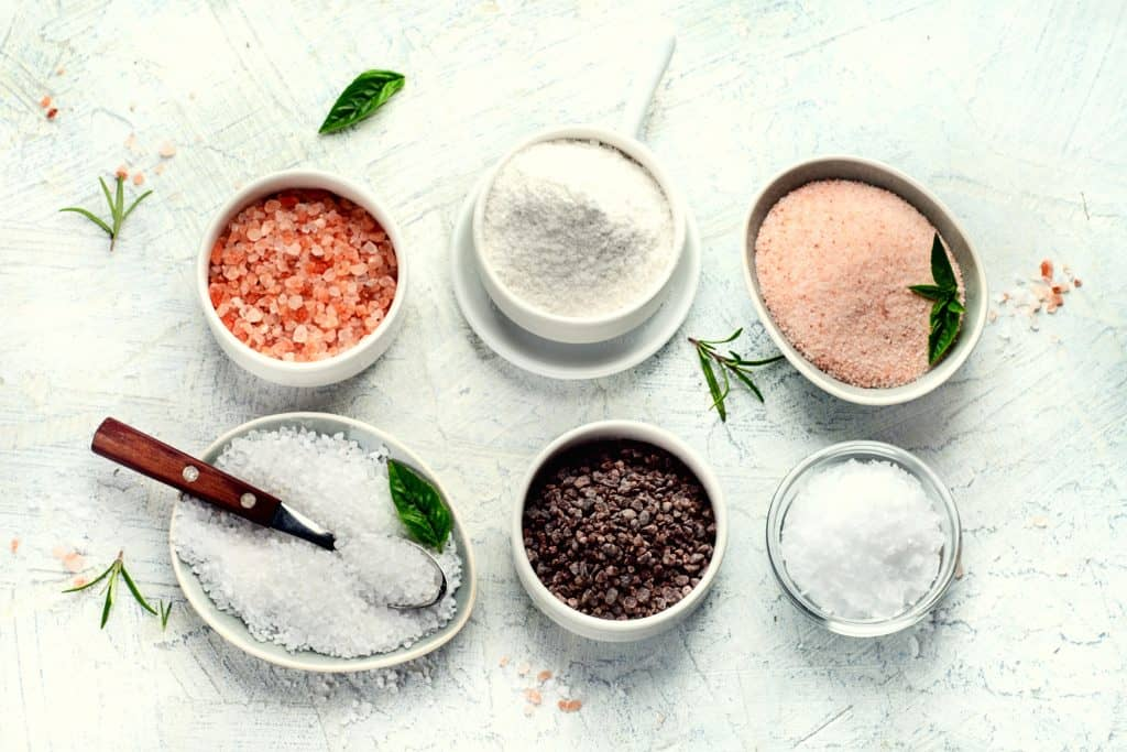 The Best Salt to Buy for Cooking