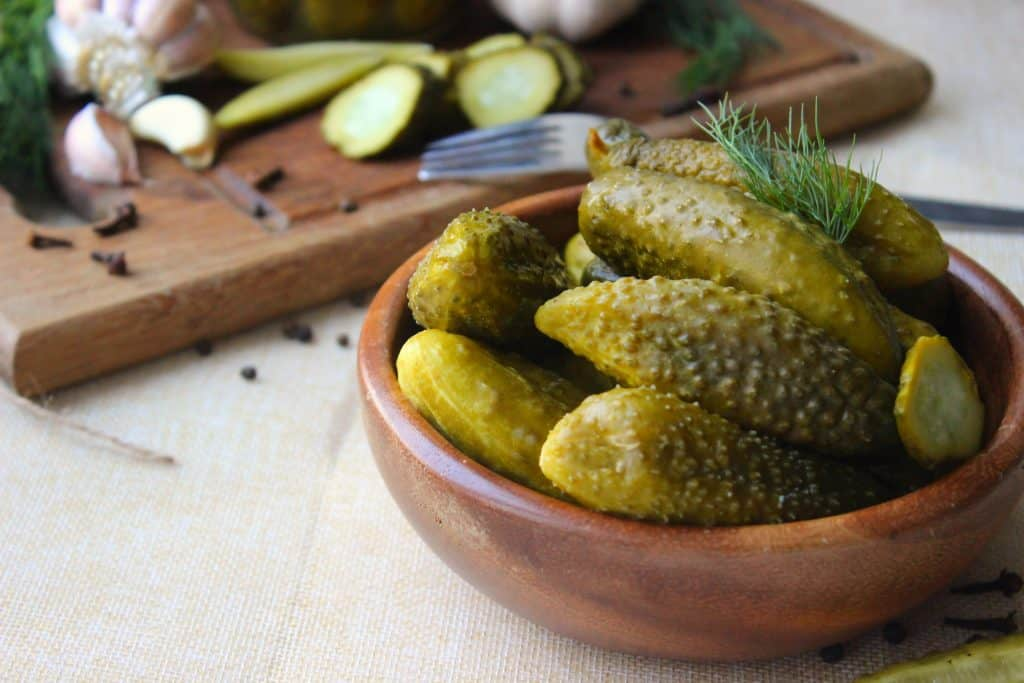 Guide to Gherkins and Are They the Same as Pickles?