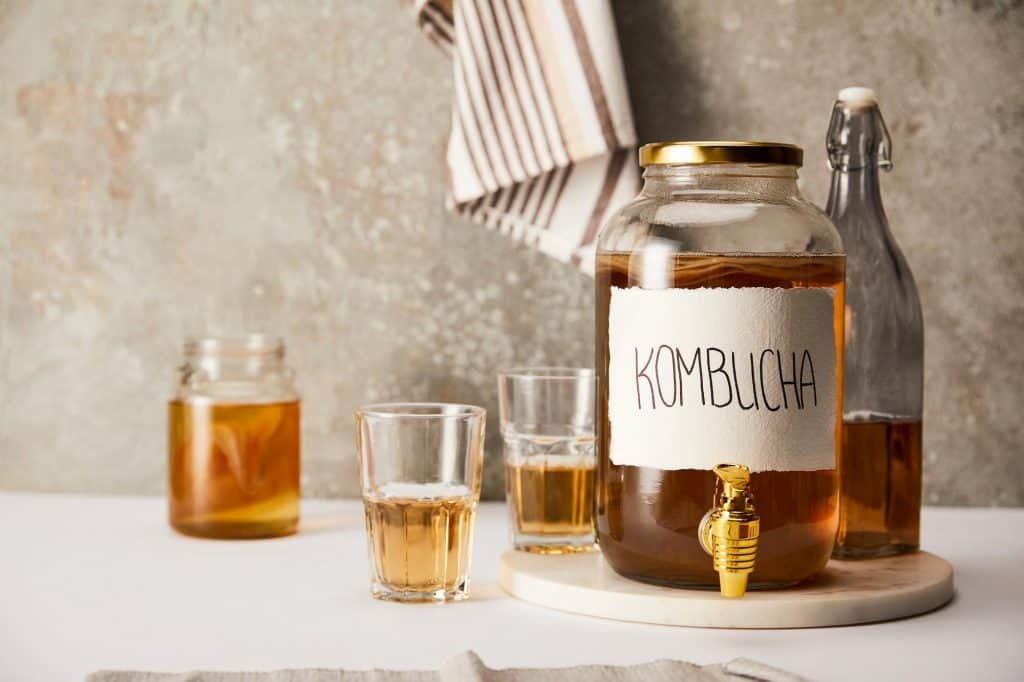 The Best Kombucha Gifts