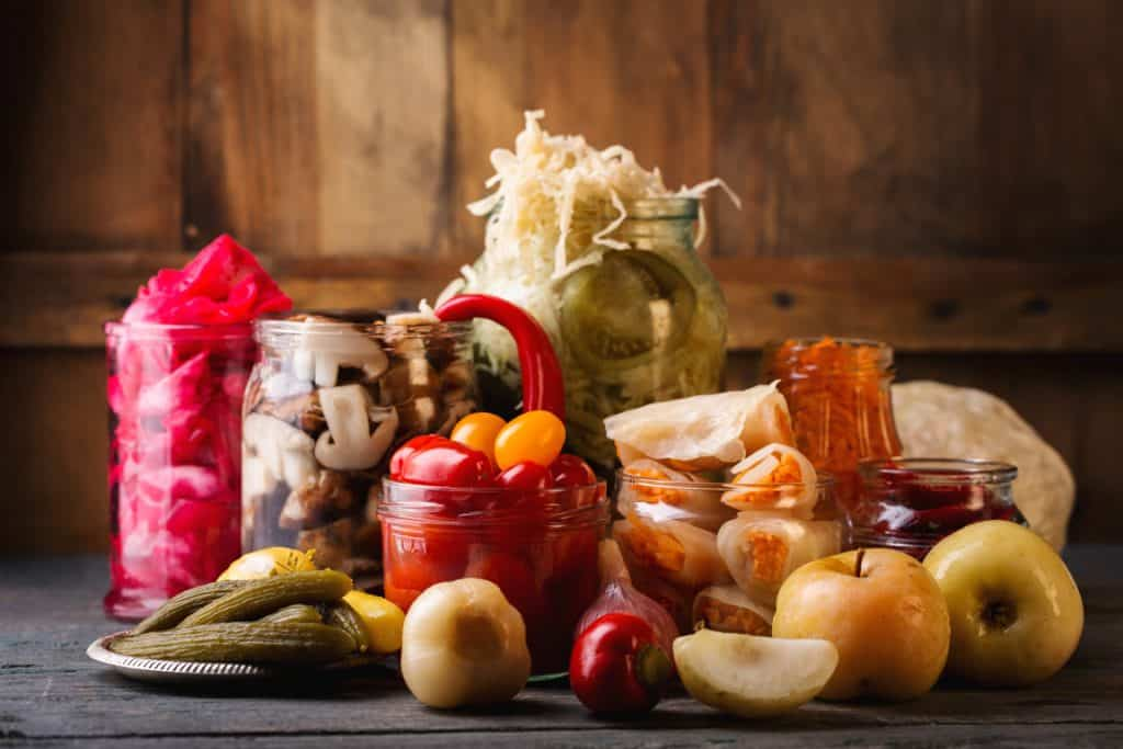 How Long Should You Ferment Your Vegetables