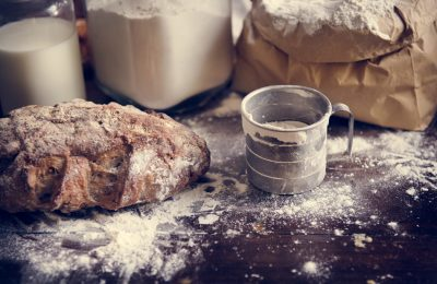 The Ultimate Guide to Baking Sourdough Bread